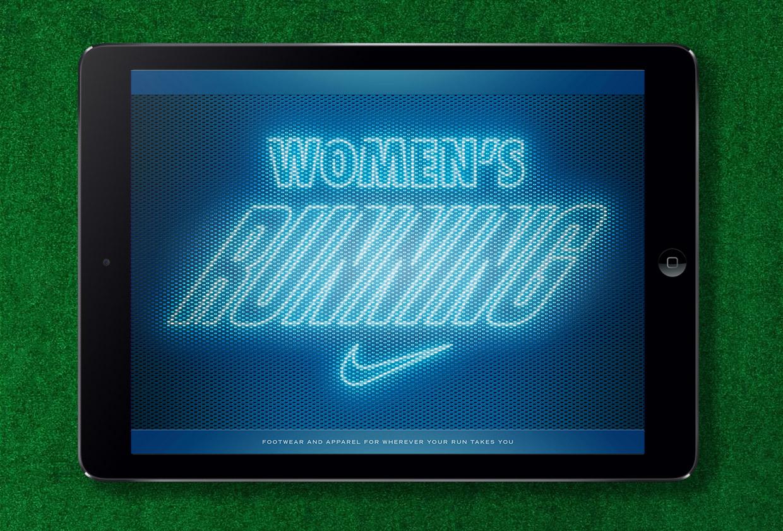 Nike Holiday 2015 - Confetti